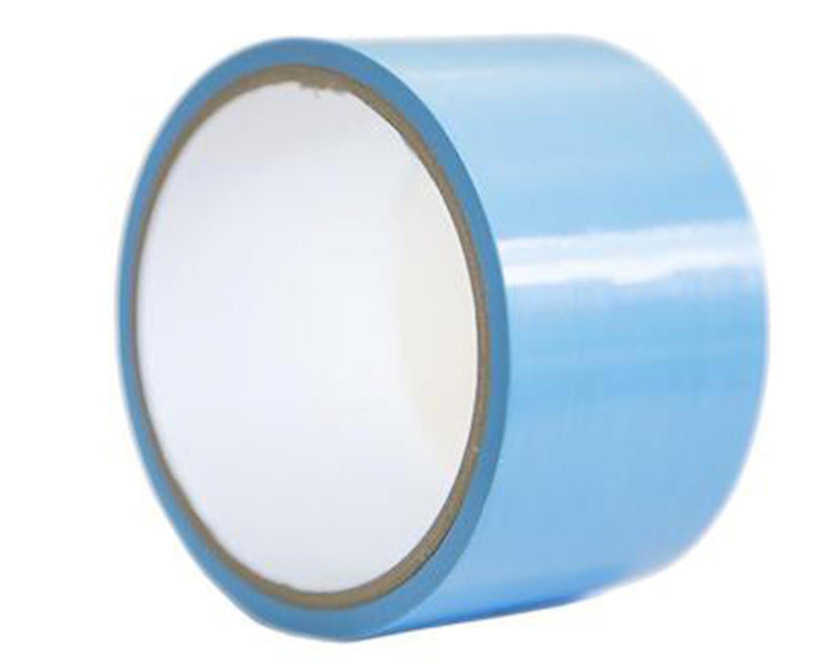Terrene Wide tubeless rim tape, 55mm wide -  10M roll