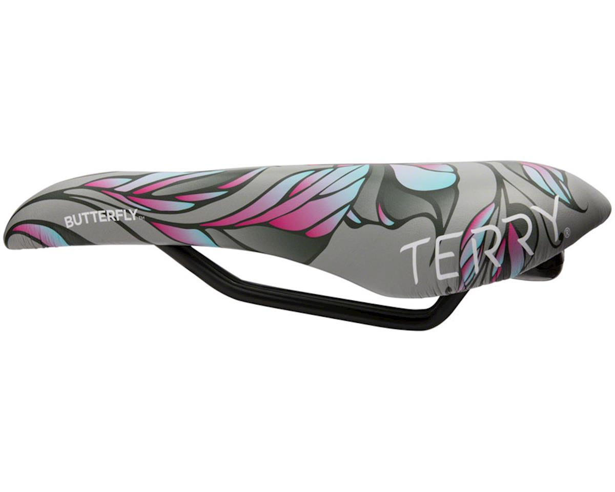Terry Women's Butterfly LTD Saddle: Painted Lady