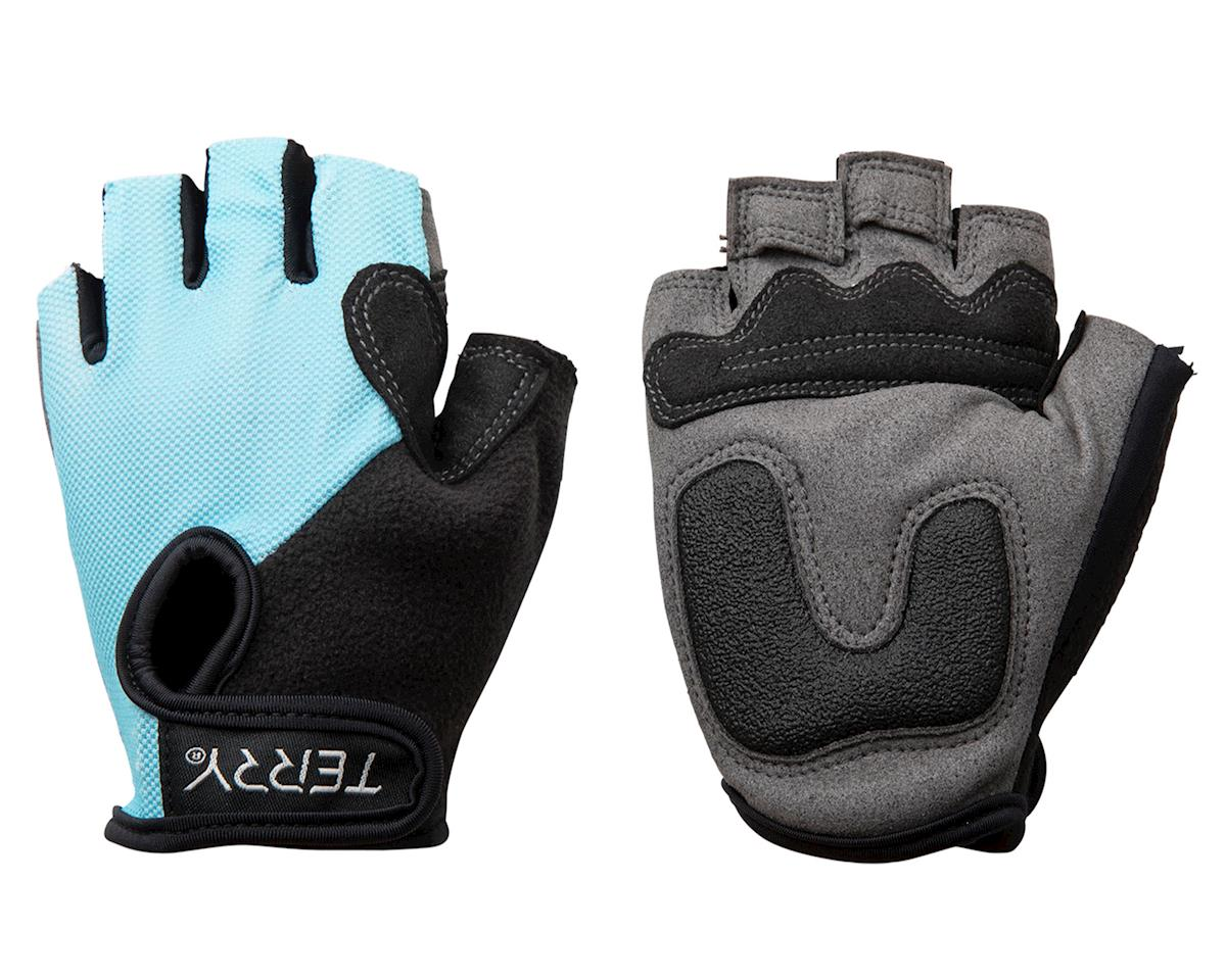 Terry T-Gloves (Curacao) (L)