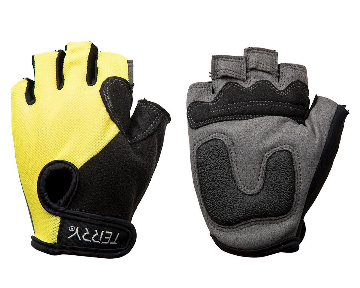 Terry T-Gloves (Litup) (L)