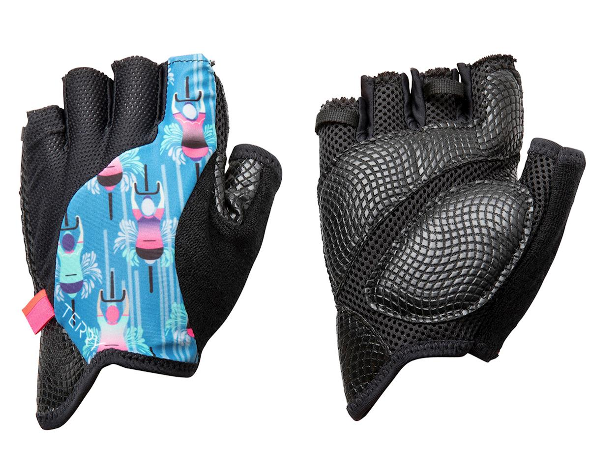 Terry Bella Gloves (Team Ride) (L)