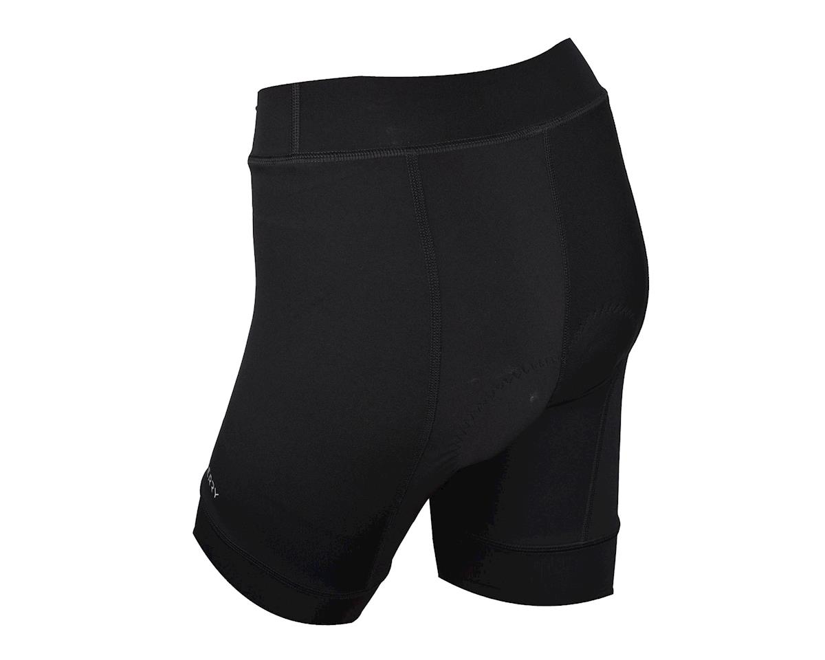 Image 3 for Terry Women's Actif Cycling Shorts (Black)