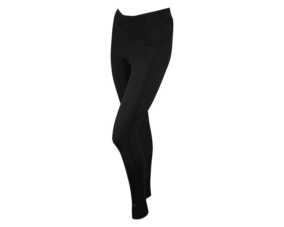 Image 1 for Terry Breakaway Tights (Black)