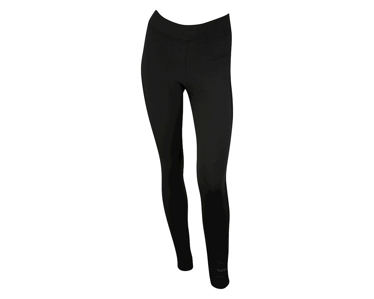 Image 2 for Terry Breakaway Tights (Black)