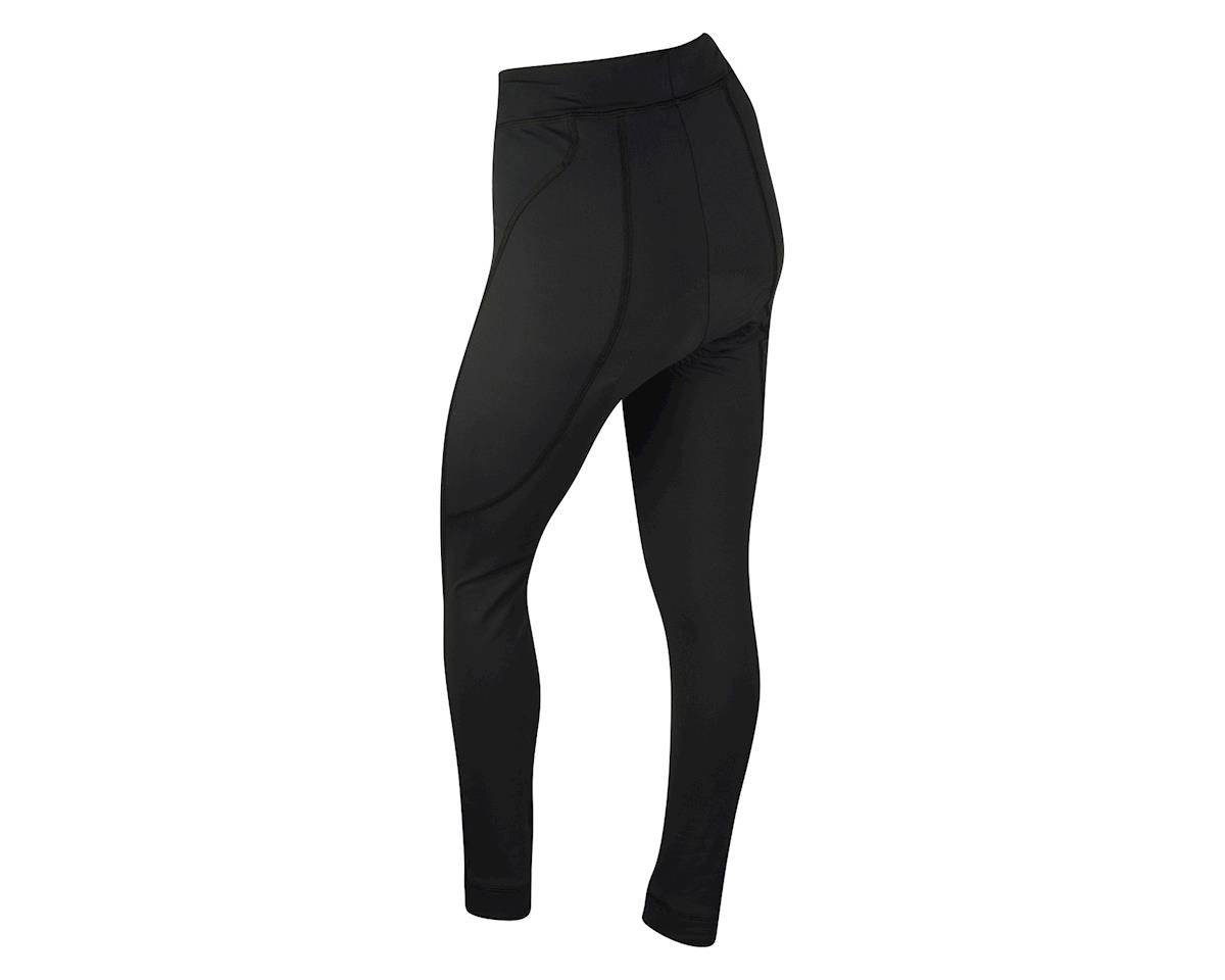 Image 3 for Terry Breakaway Tights (Black)