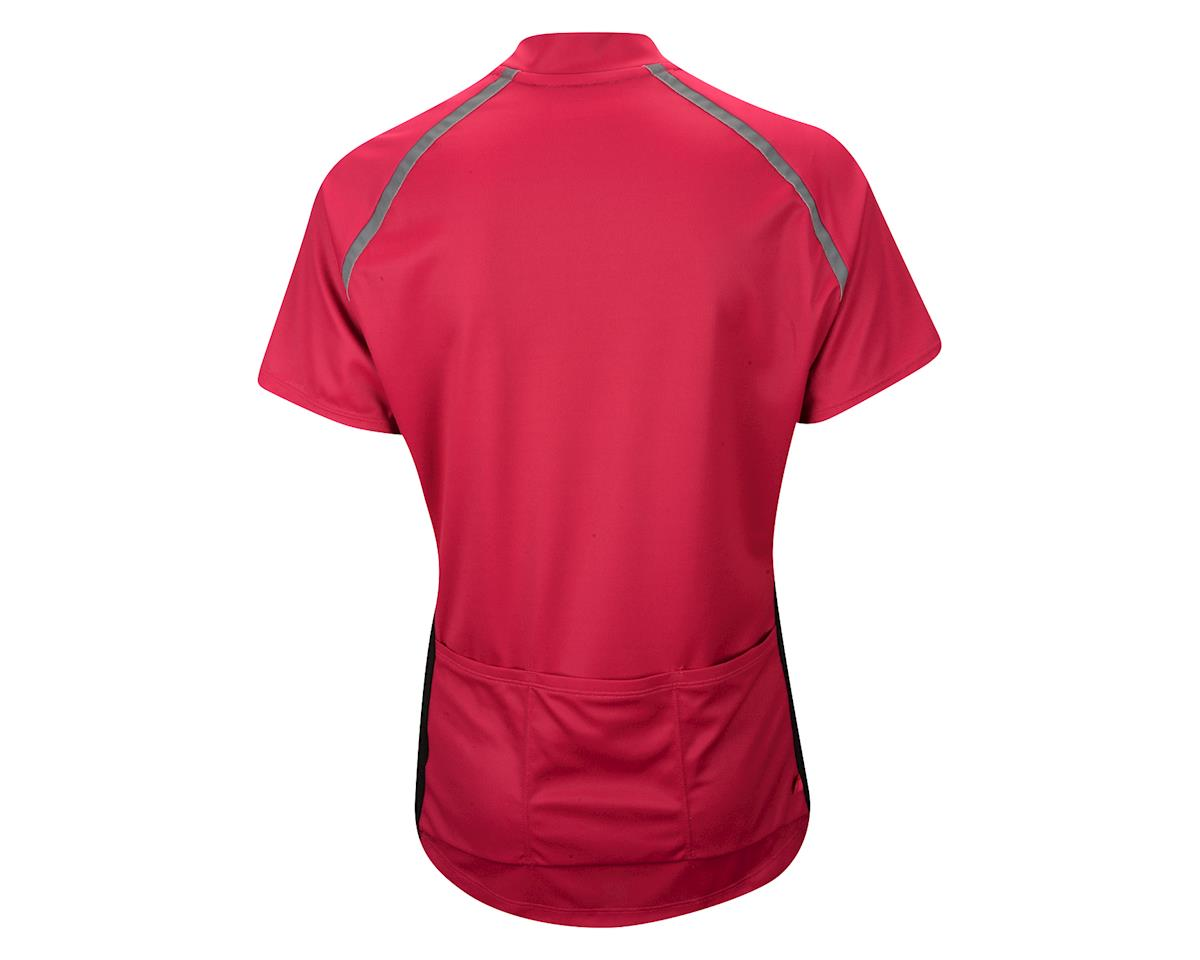 Image 3 for Terry Women's Touring Short Sleeve Jersey (Beetroot)