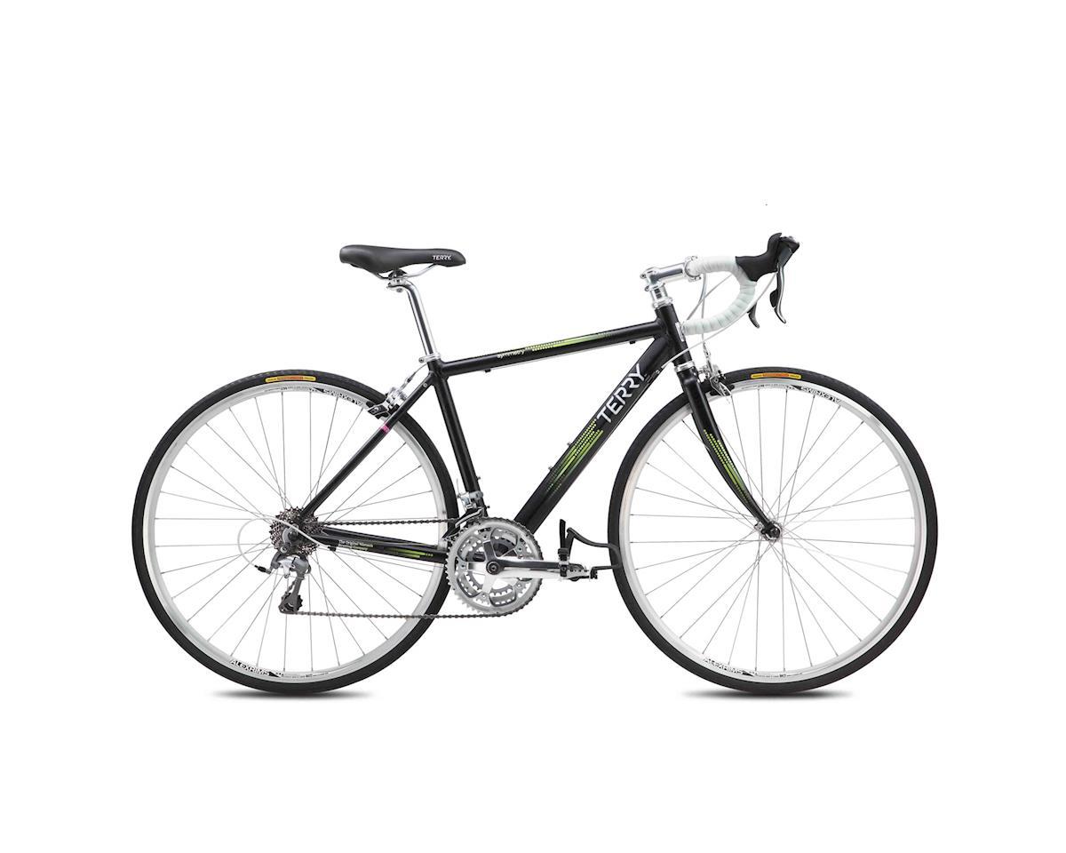 Terry Symmetry 700 Women's Road Bike - 2013 (Black)