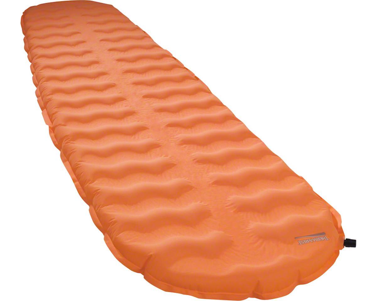 Therm-a-Rest EvoLite Mattress: Small, Pumpkin