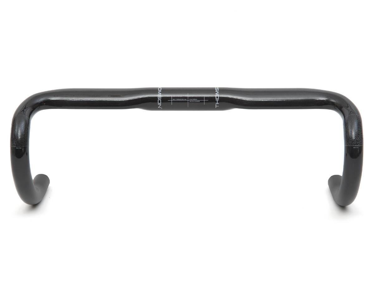 Thomson Cyclocross Carbon Handlebar 44cm 31.8 Black