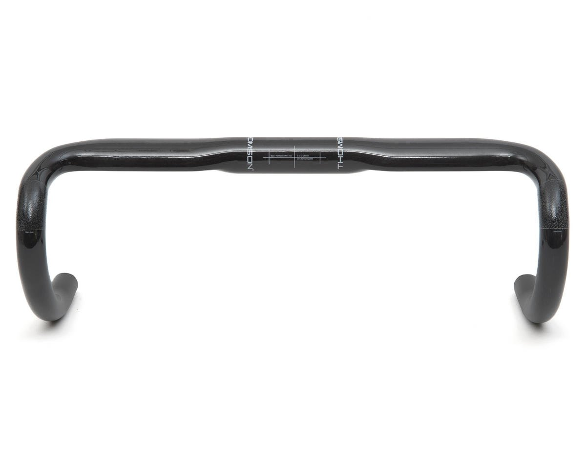 Thomson Carbon Road Bar (42cm)
