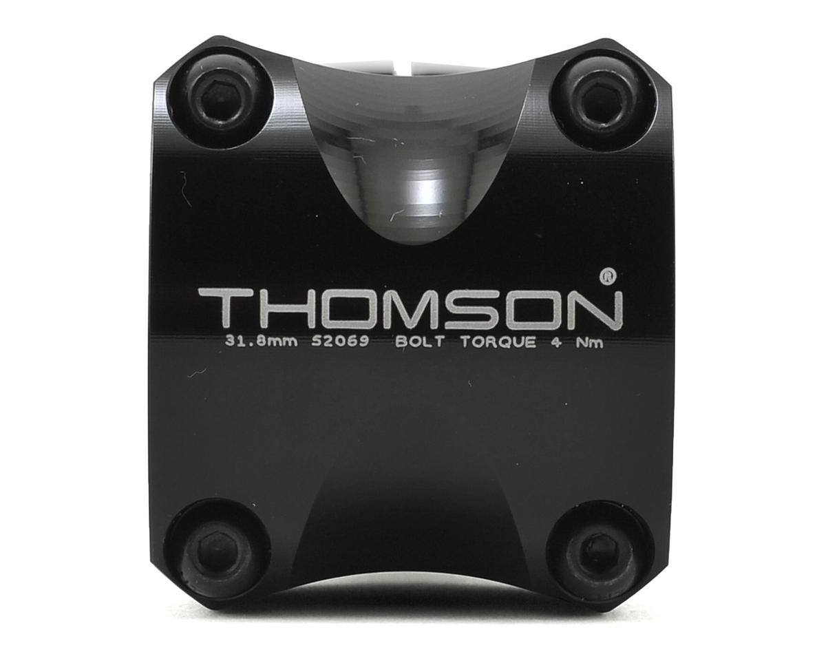 Thomson Elite X4 Stem (+/-10°) (Black) (90mm)