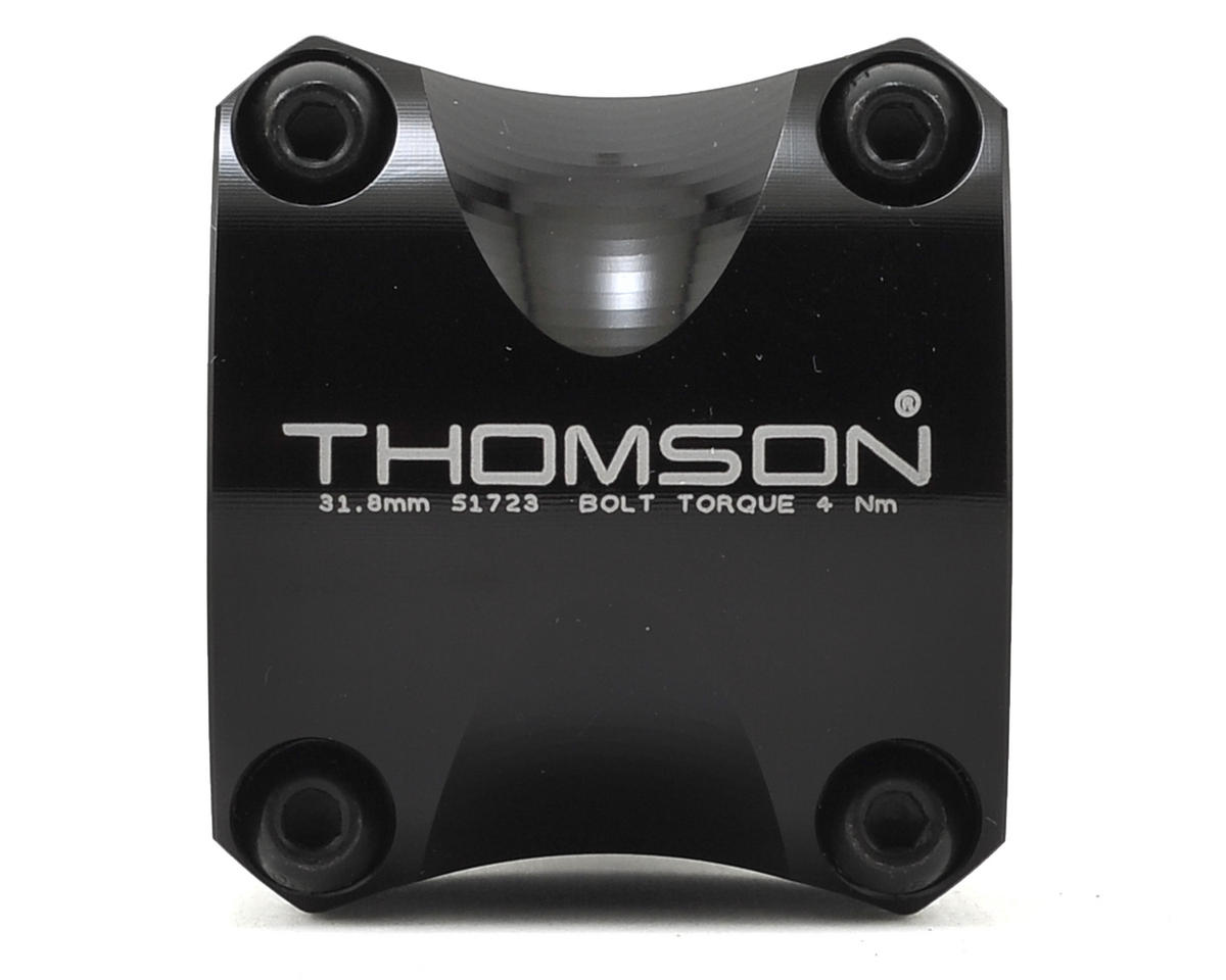 Thomson Elite X4 Stem (+/-10°) (Black) (70mm)