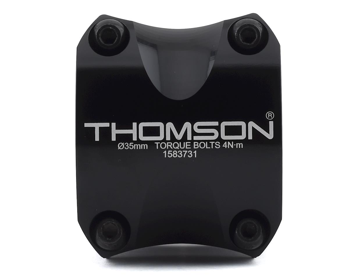 Thomson Elite 35mm X4 Mountain Stem (Black) (50mm)
