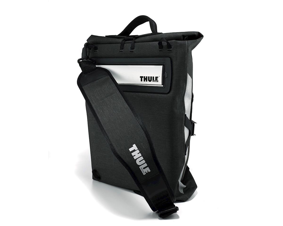 Thule Pack 'n' Pedal Commuter Pannier (Black)
