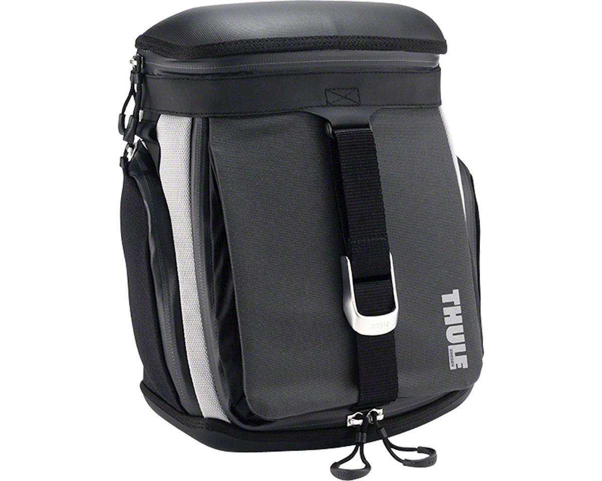 Thule Pack 'n' Pedal Handlebar Bag: Black