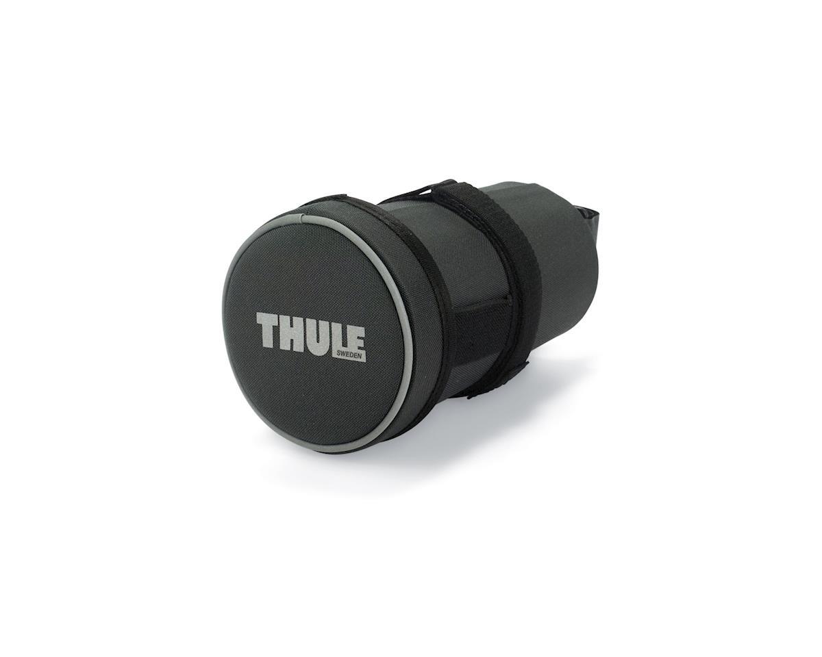 Thule Pack 'n' Pedal Seat Bag (Black)