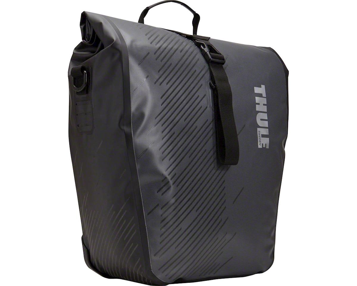 Thule Shield Pannier Large Black Pair