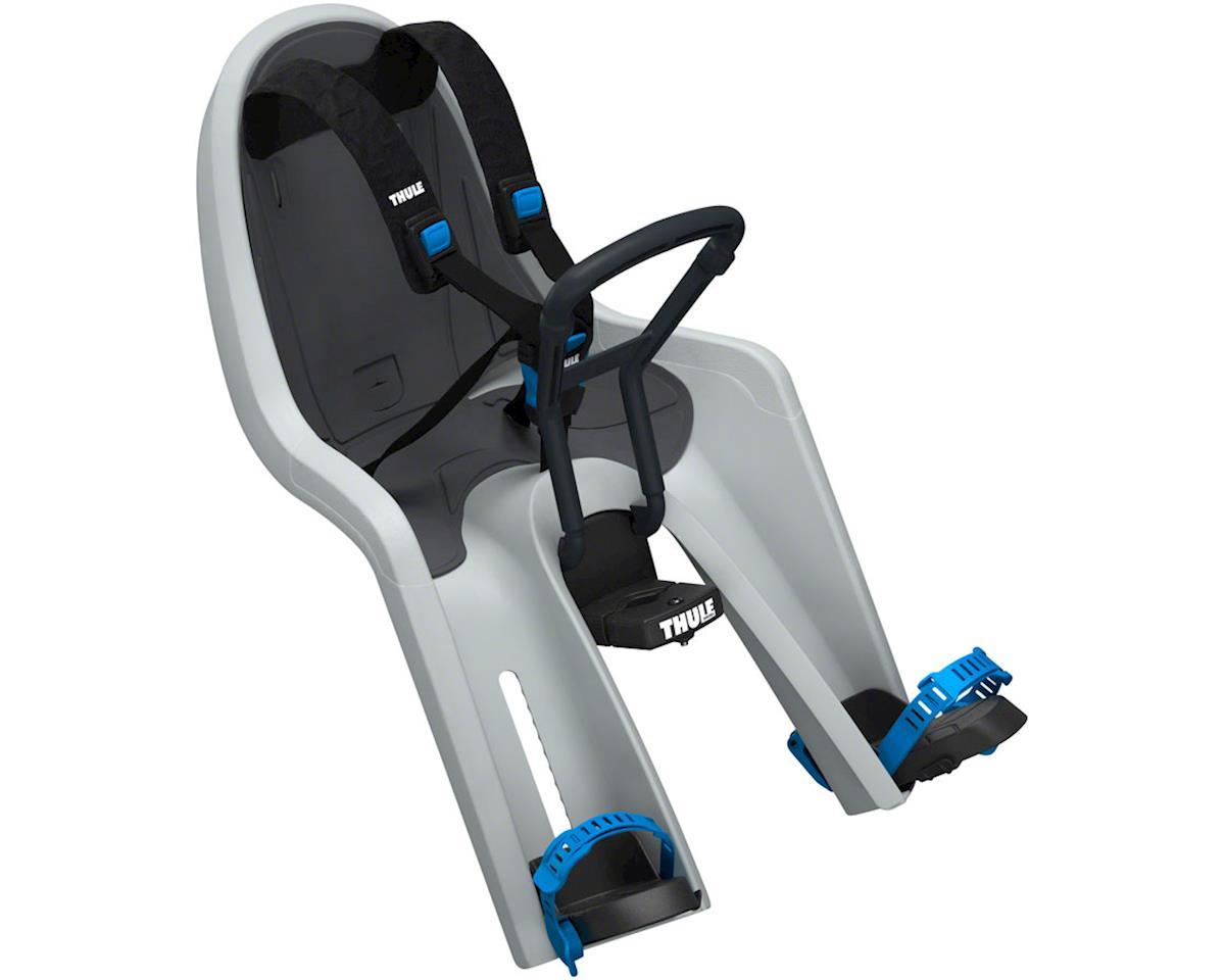 Thule RideAlong Mini Child Seat: Dark Gray