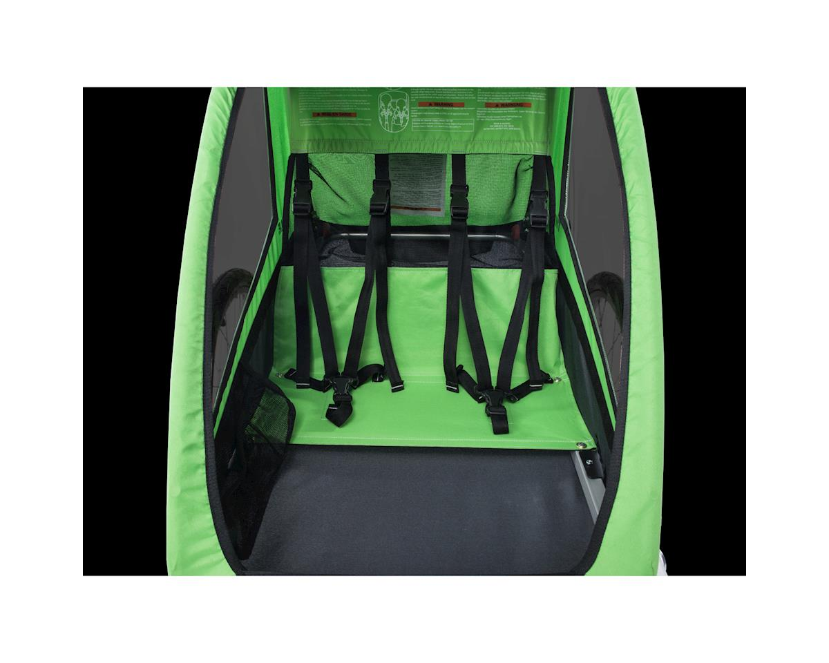 Thule Cadence 2 Trailer (Green)