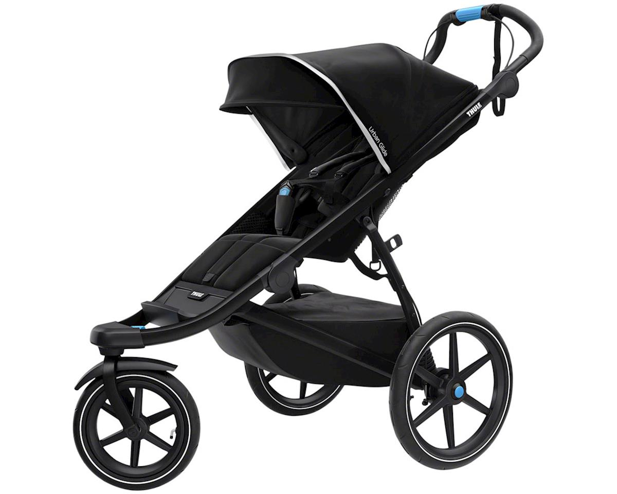 Thule Urban Glide 2.0 Single Child Stroller Black