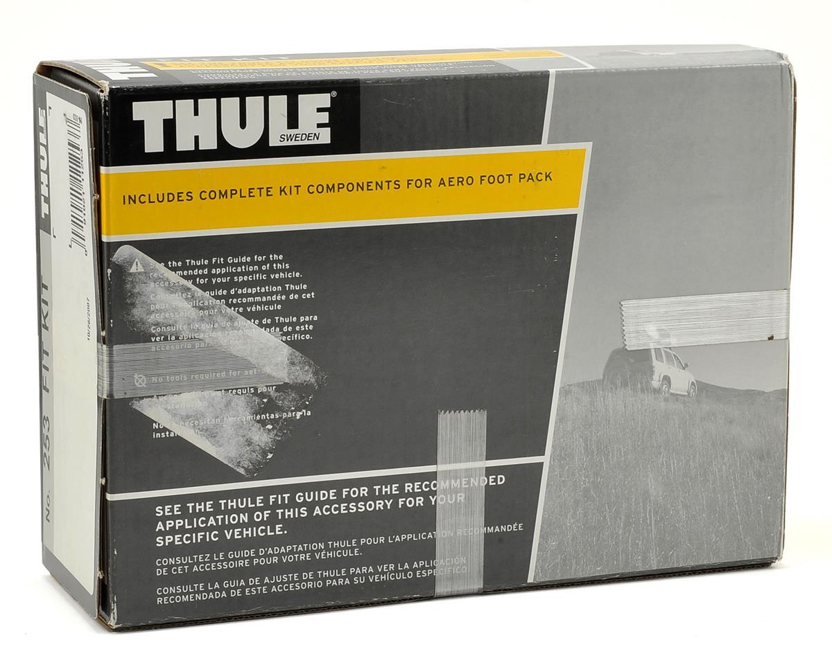 Thule 253 Roof Rack Fit Kit