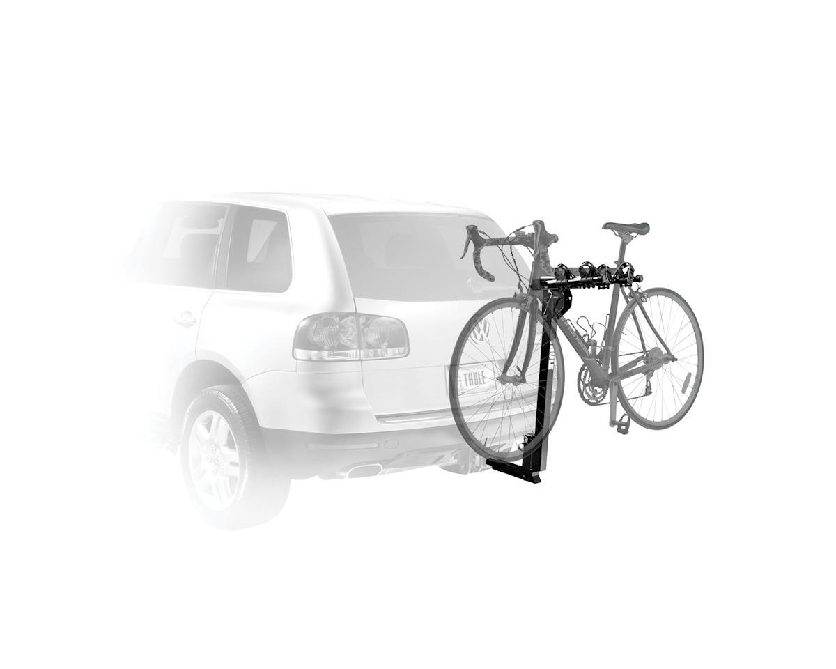 Thule 932PRO 2-Bike Hitch Rack