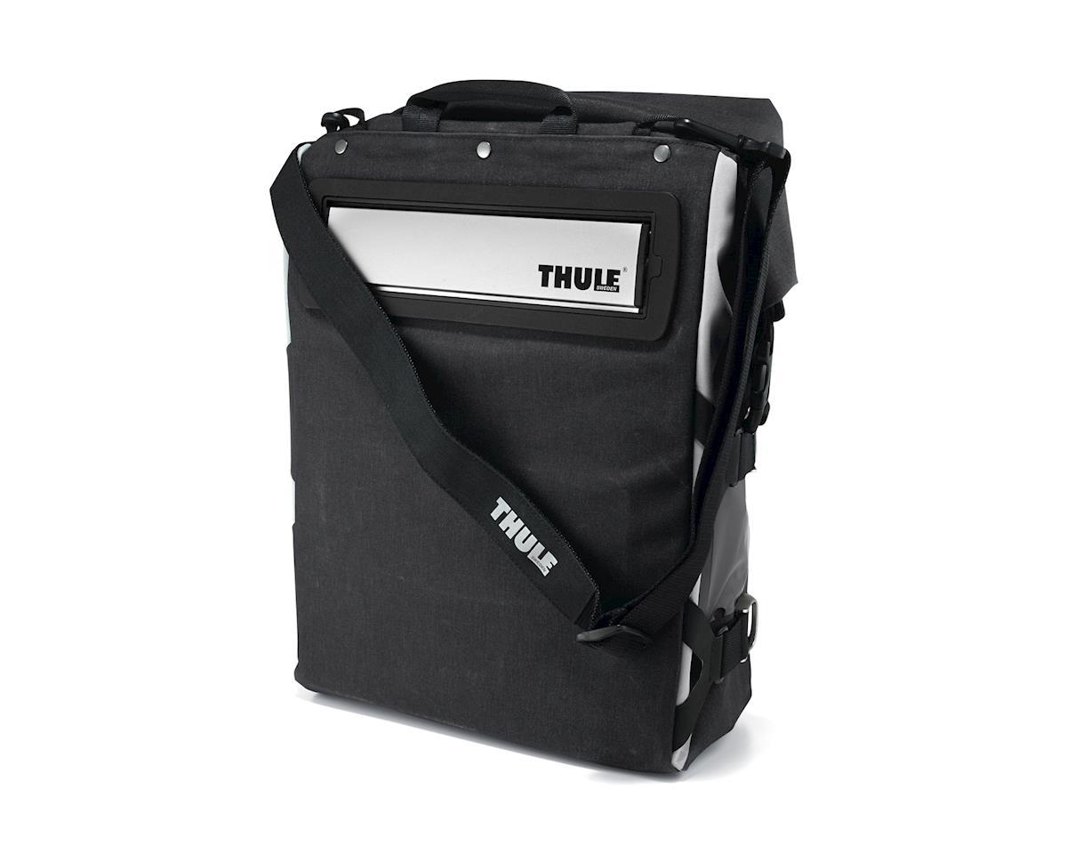 Thule Pack 'n Pedal Large Adventure Touring Pannier (Black)