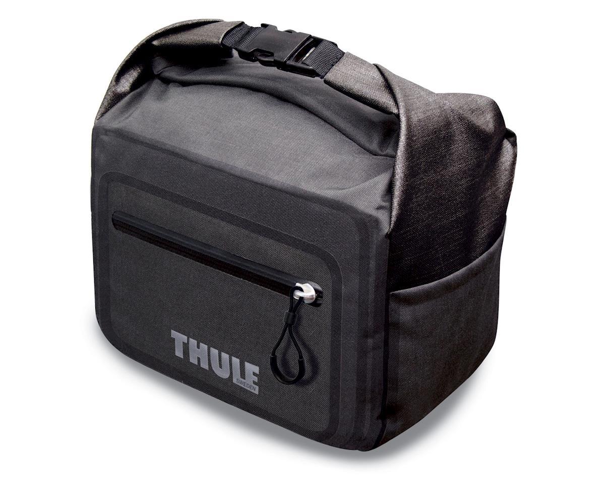 Thule Pack 'n Pedal Basic Handlebar Bag (Black)