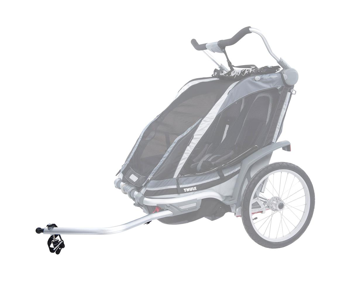 Thule Bicycle Trailer Kit for Thule Chariot Chinook Child Carriers