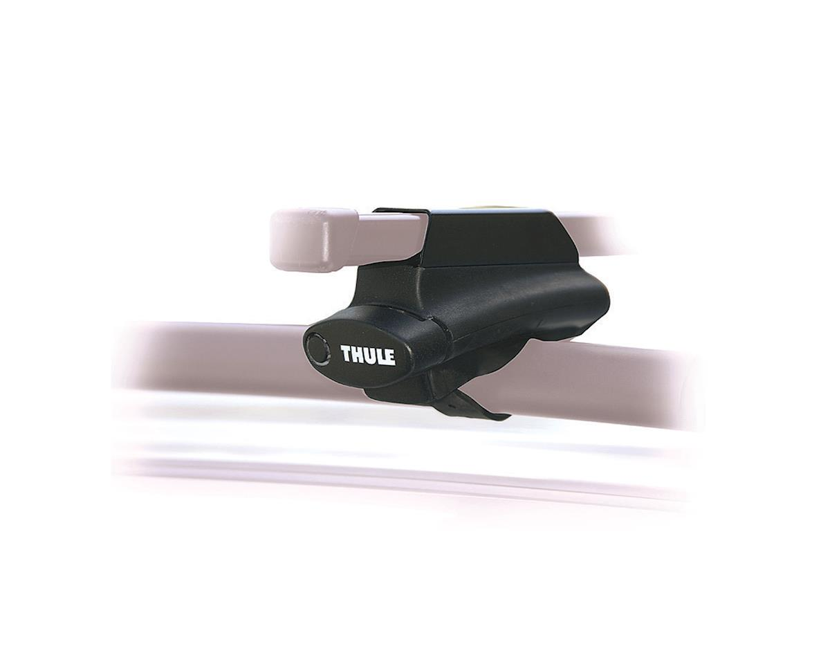 Thule 450 Crossroad Foot Pack Tower Set (Fits Rectangular Bar) (4)