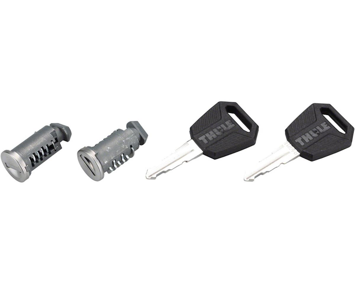 Thule One-Key Lock System (2 pack)