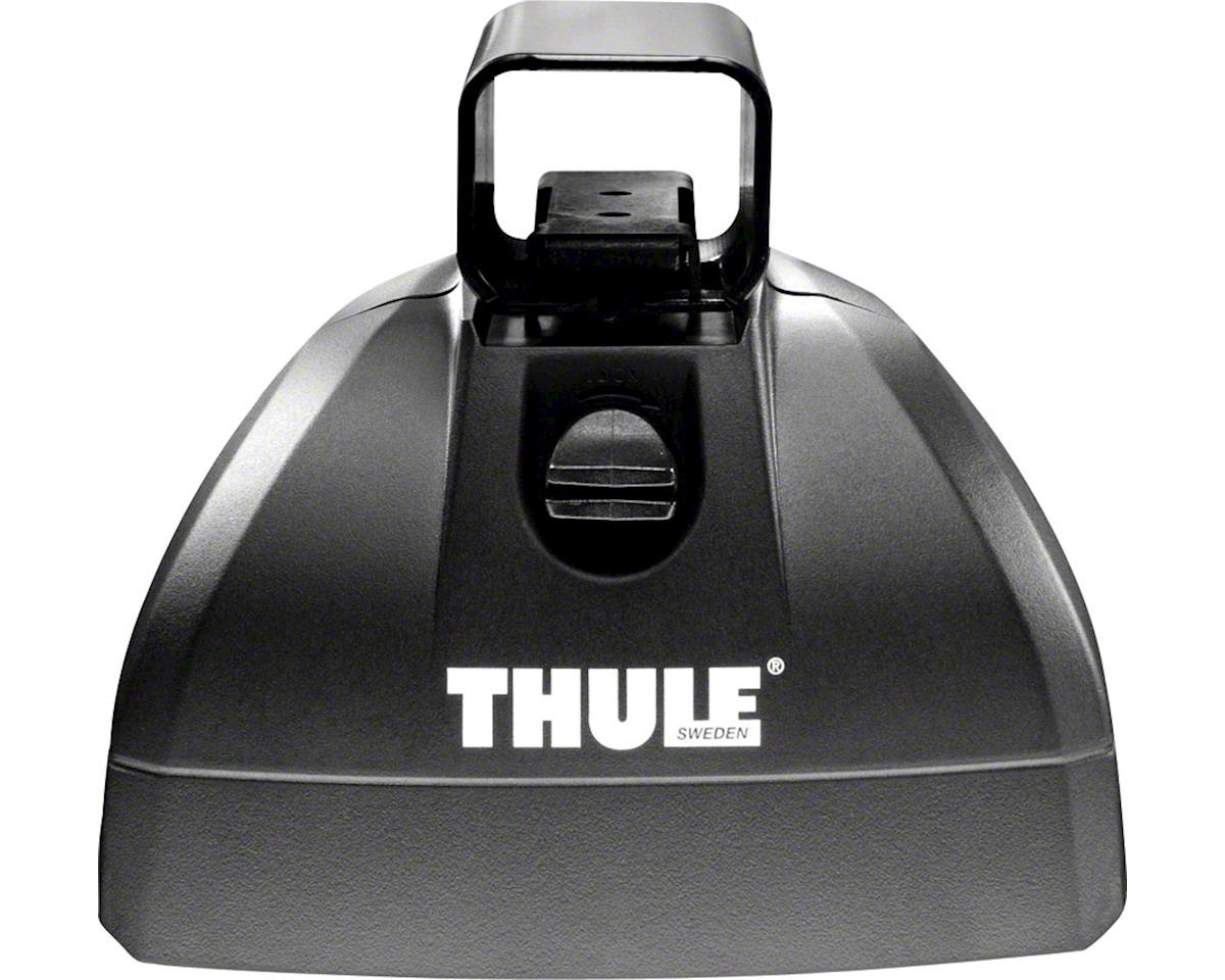 Thule 460 Podium Foot Pack Tower Set (Fits Rectangular Bar) (4)