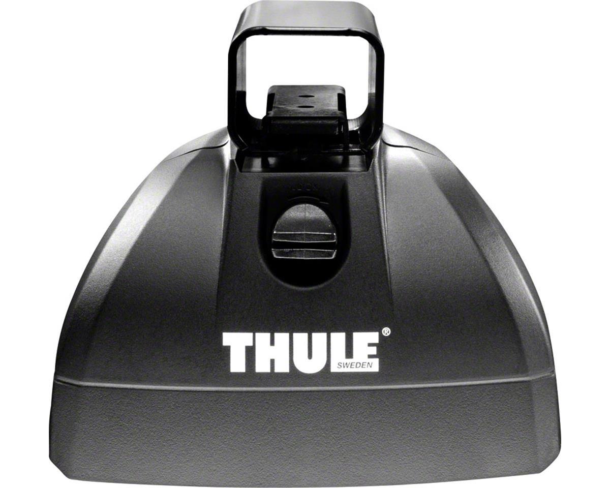 Thule 460 Podium Foot Pack Tower Set (Fits Rectangular Bar) (4)