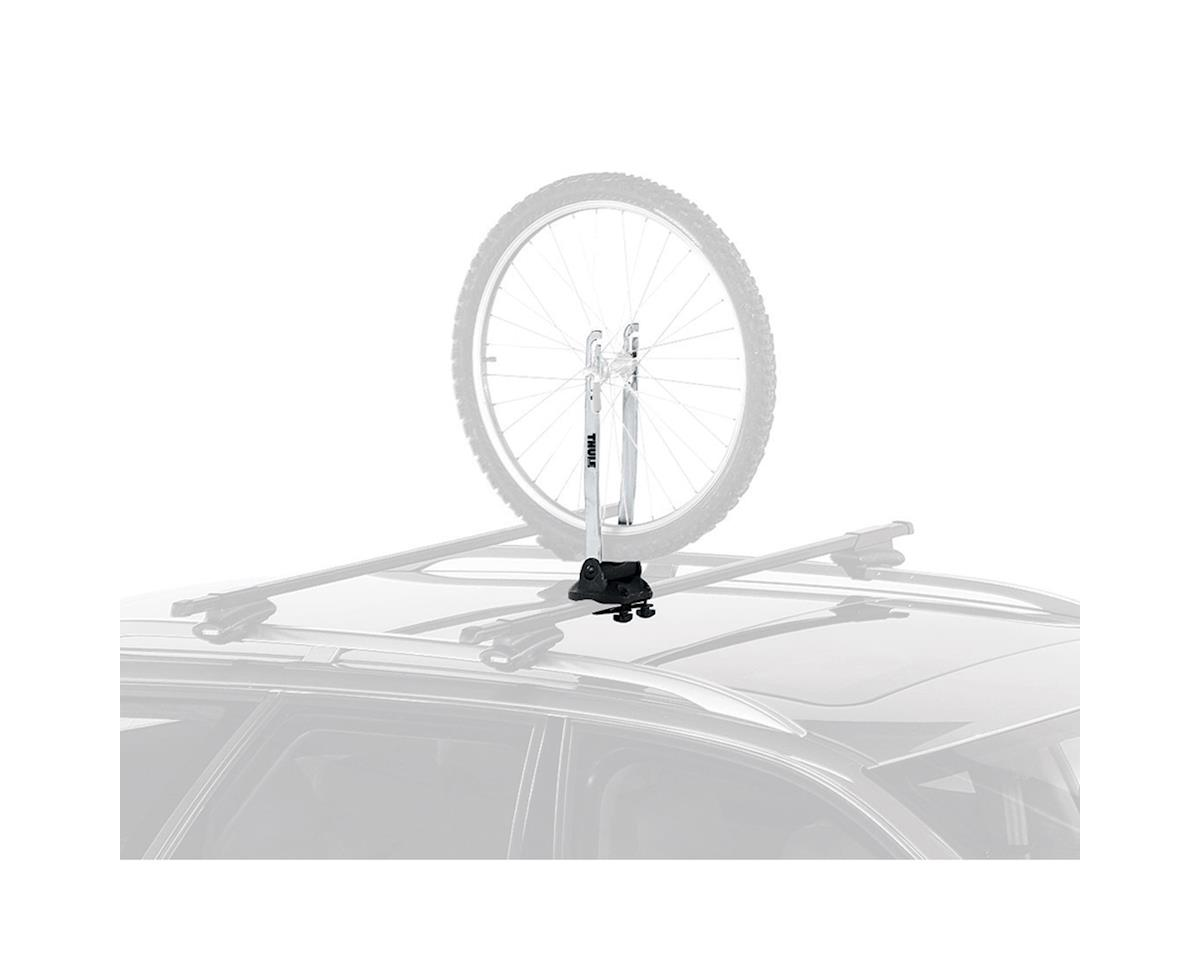 Thule 593 Wheel-On Single Wheel Carrier