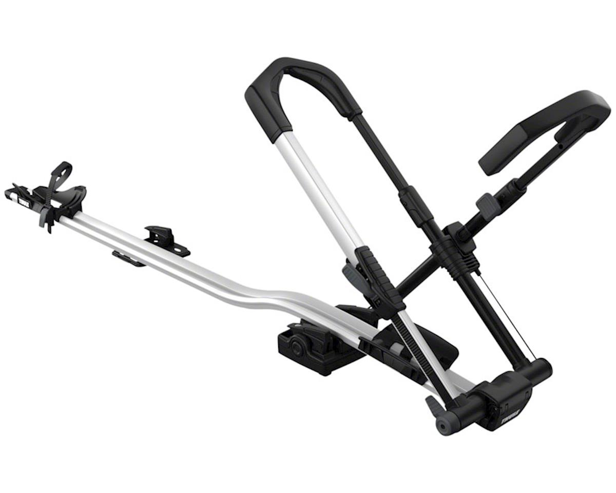 Thule 599000 Upride Roof Rack Upright Bike Carrier: 1-Bike