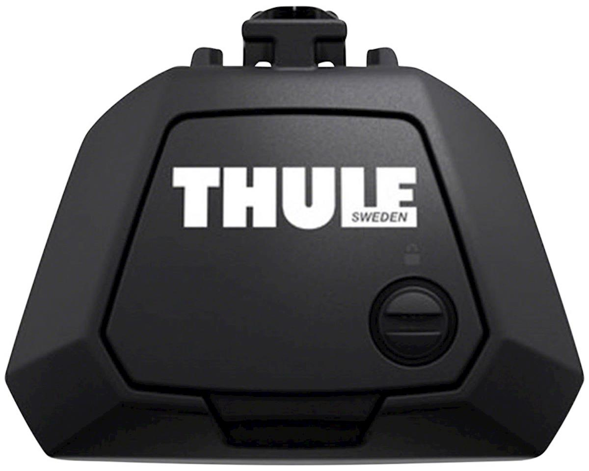 Thule Evo Raised Rail Footpack