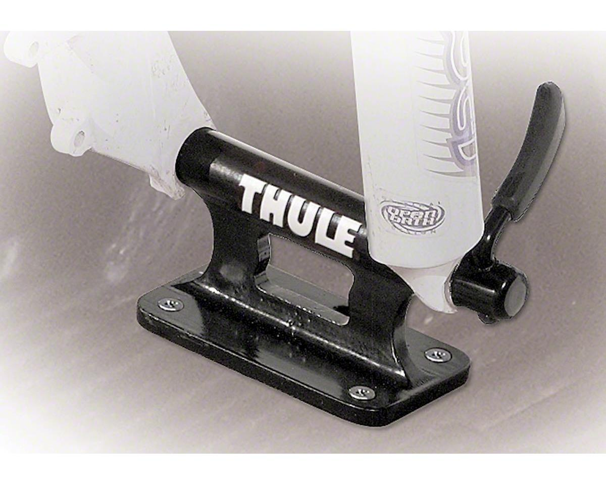 Thule 821 Low Rider Van and Truck Bed Fork Mount Rack: 1-Bike