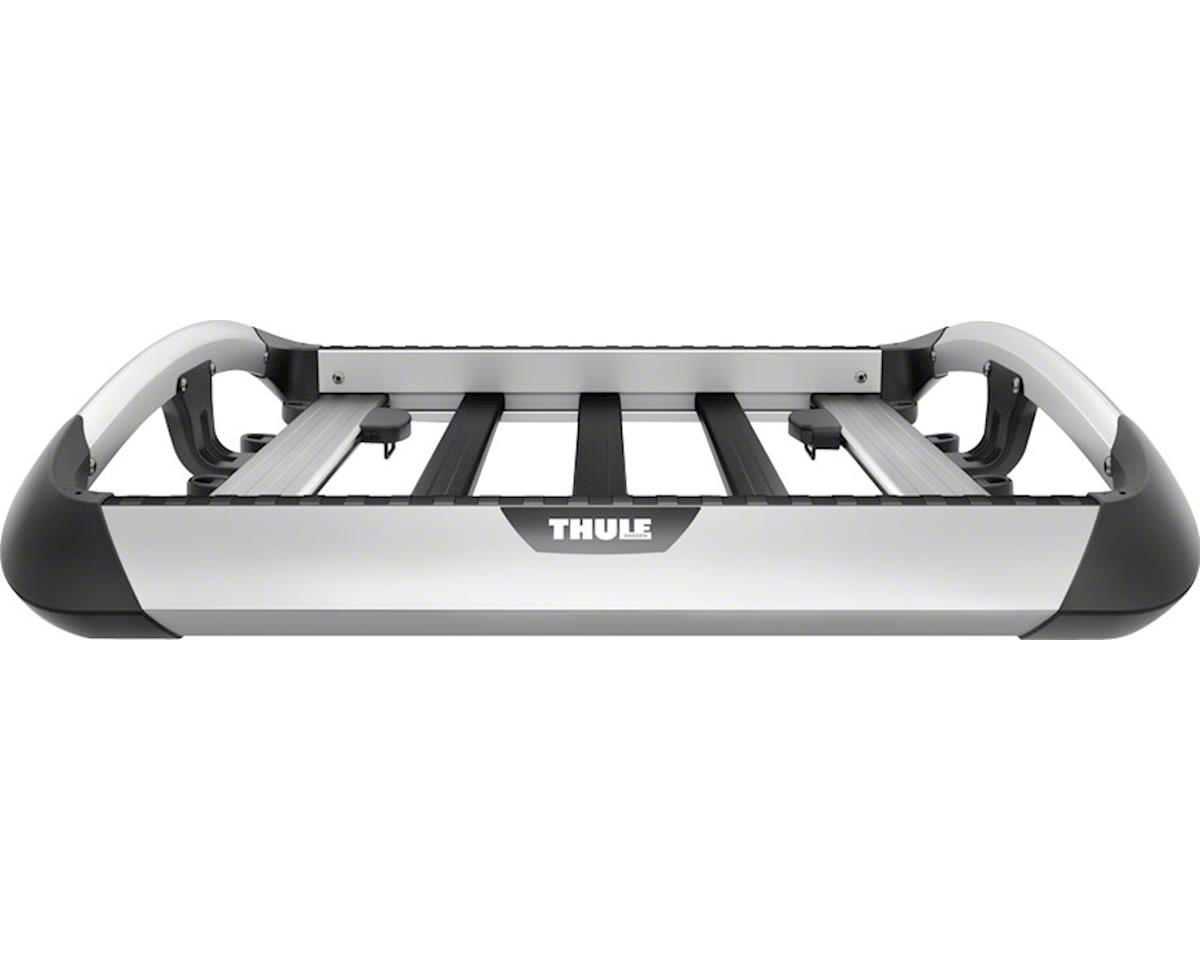 Thule 864XT Trail Basket (Silver/Black) (L)