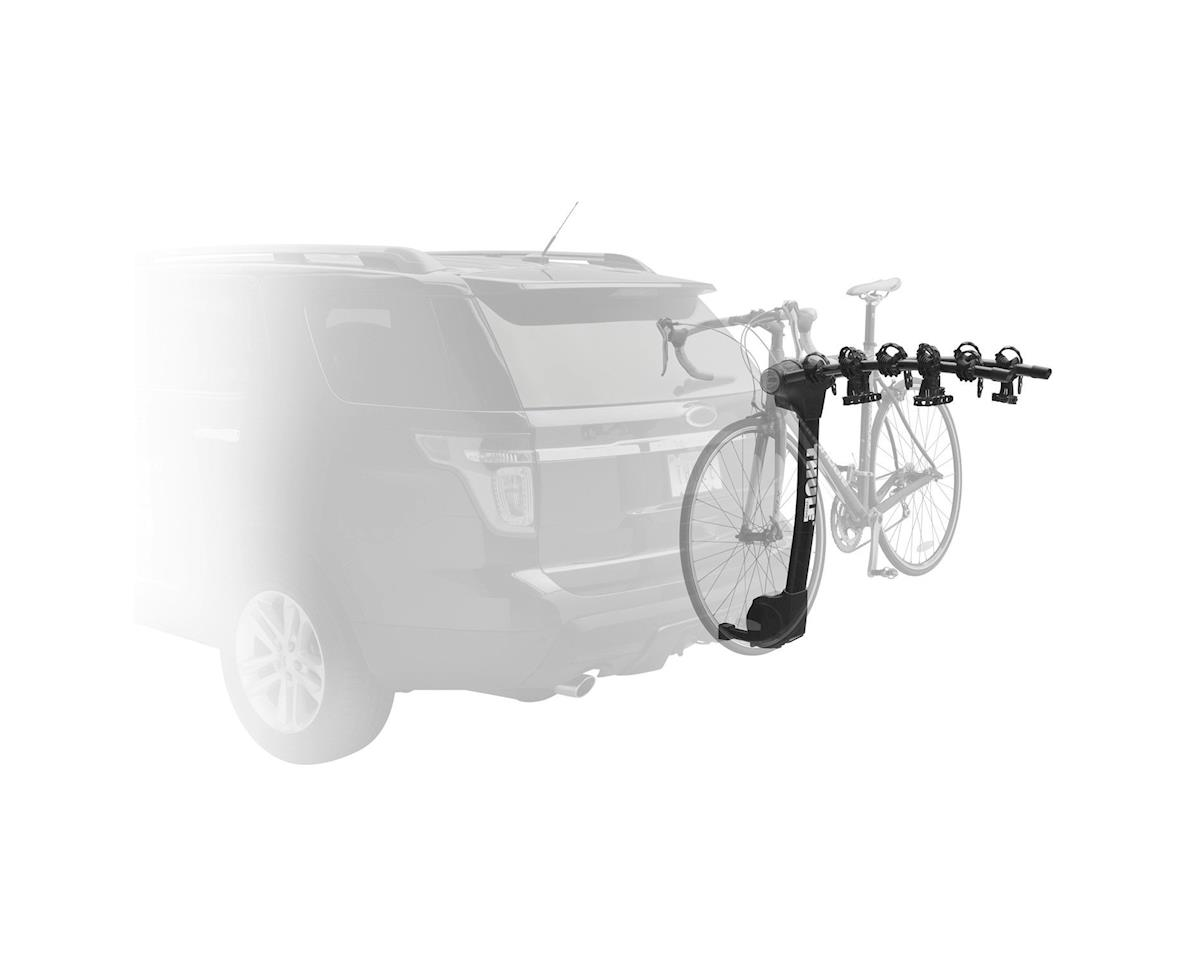 "Image 2 for Thule 9030XT Vertex 5 (2"" 5 Bike Hitch Rack)"