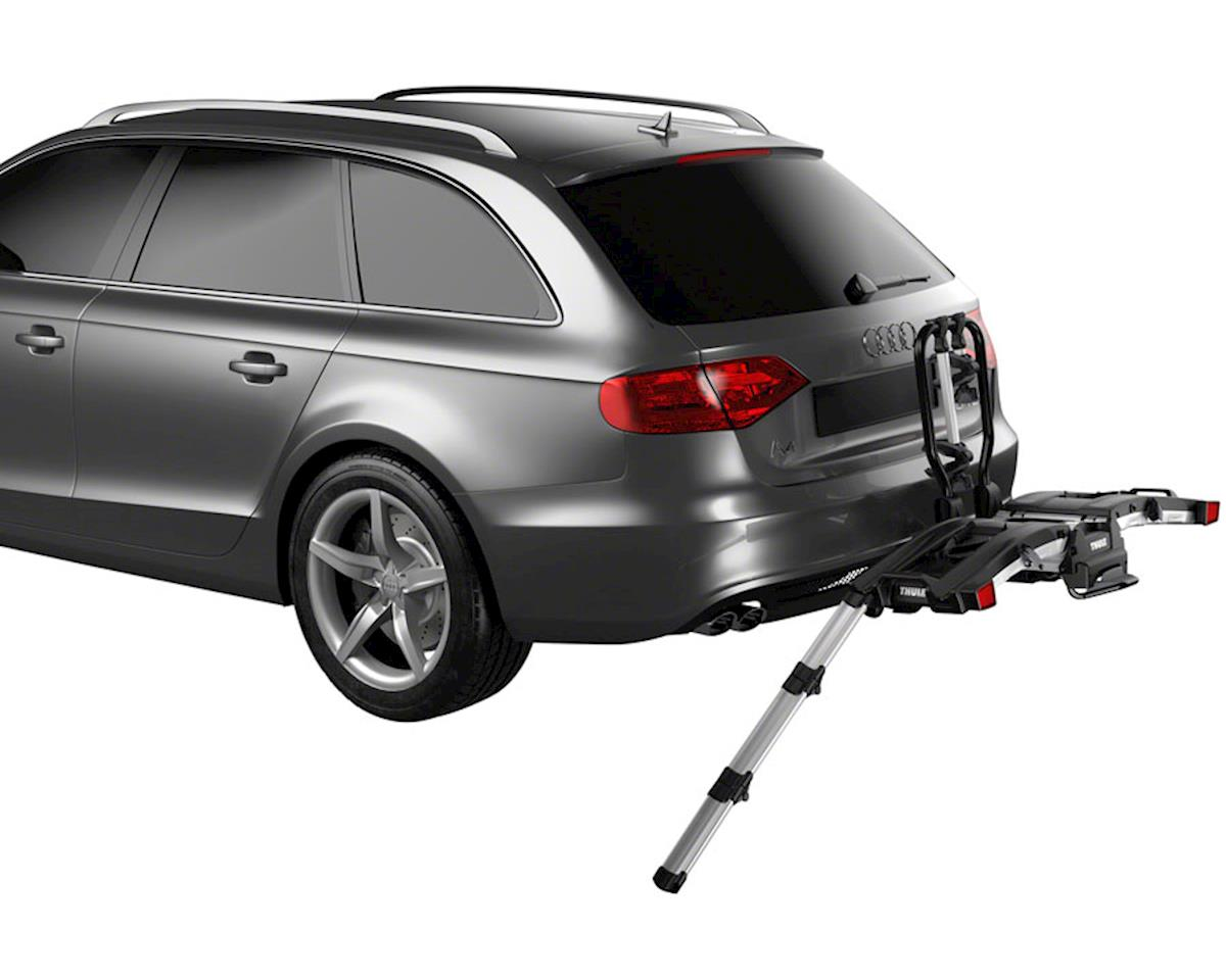 Thule Easyfold Xt Hitch Rack 2 Bike 1 1 4 Amp 2 Quot Receiver