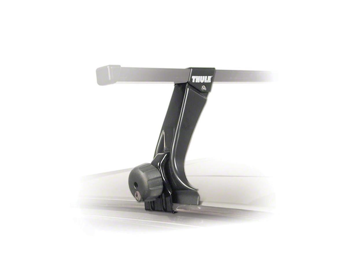 Thule 953 Super High Gutter Foot Pack Tower Set (Fits Rectangular Bar) (4)