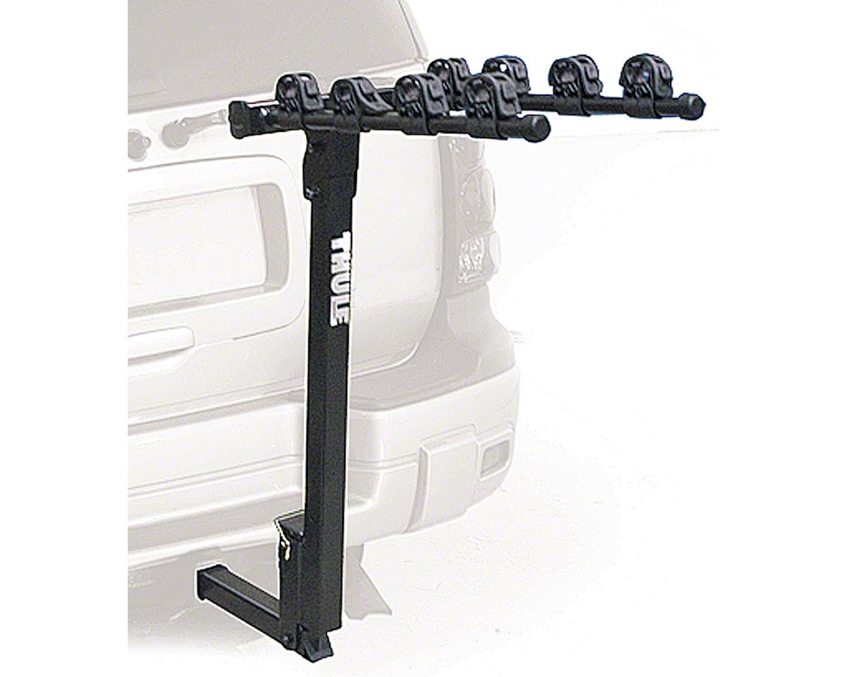 "Thule 957 Parkway 1.25"" Receiver Hitch Rack (4-Bike)"