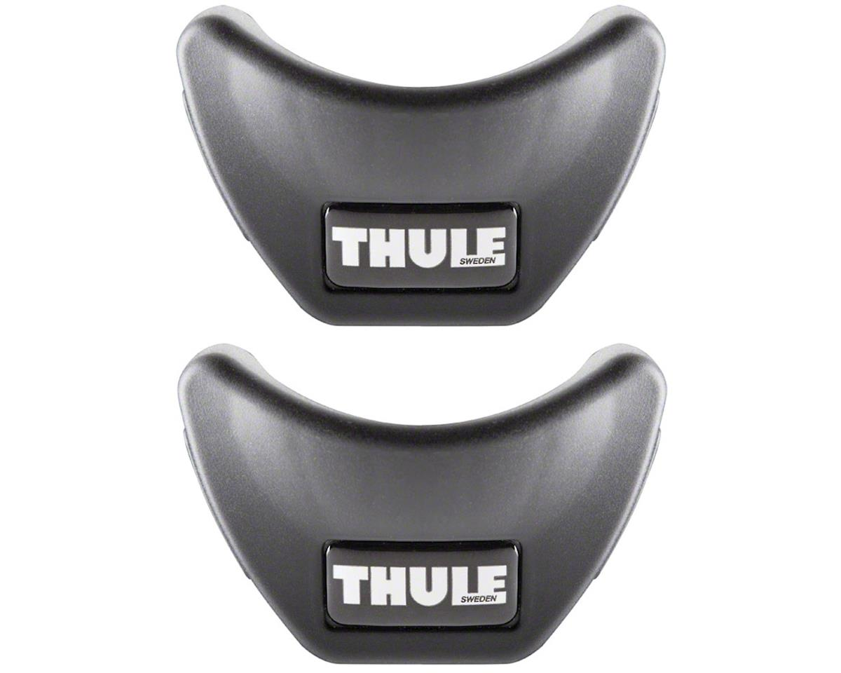 Thule TC2 Wheel Tray End Caps (Pair)