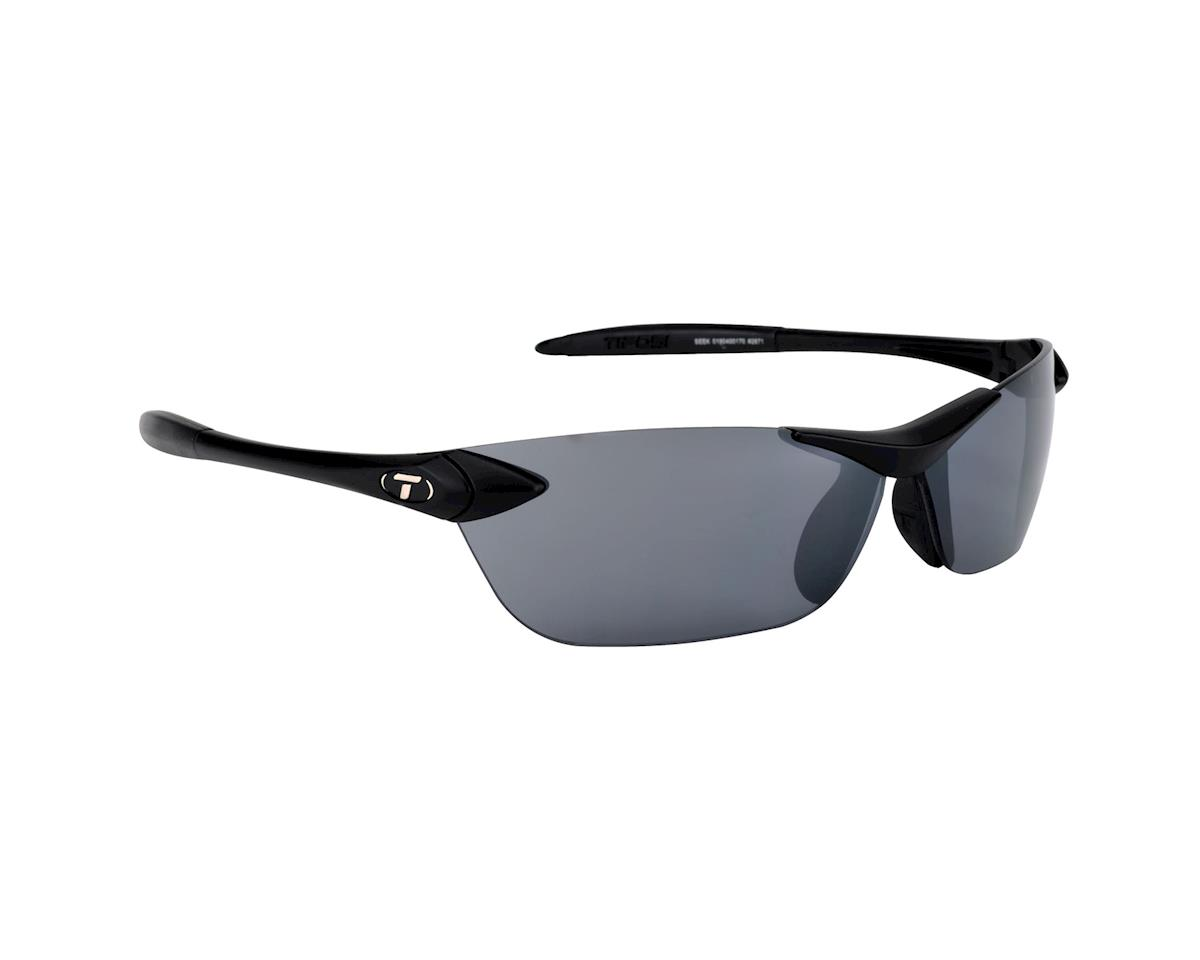 Tifosi Seek Eyewear (Black)