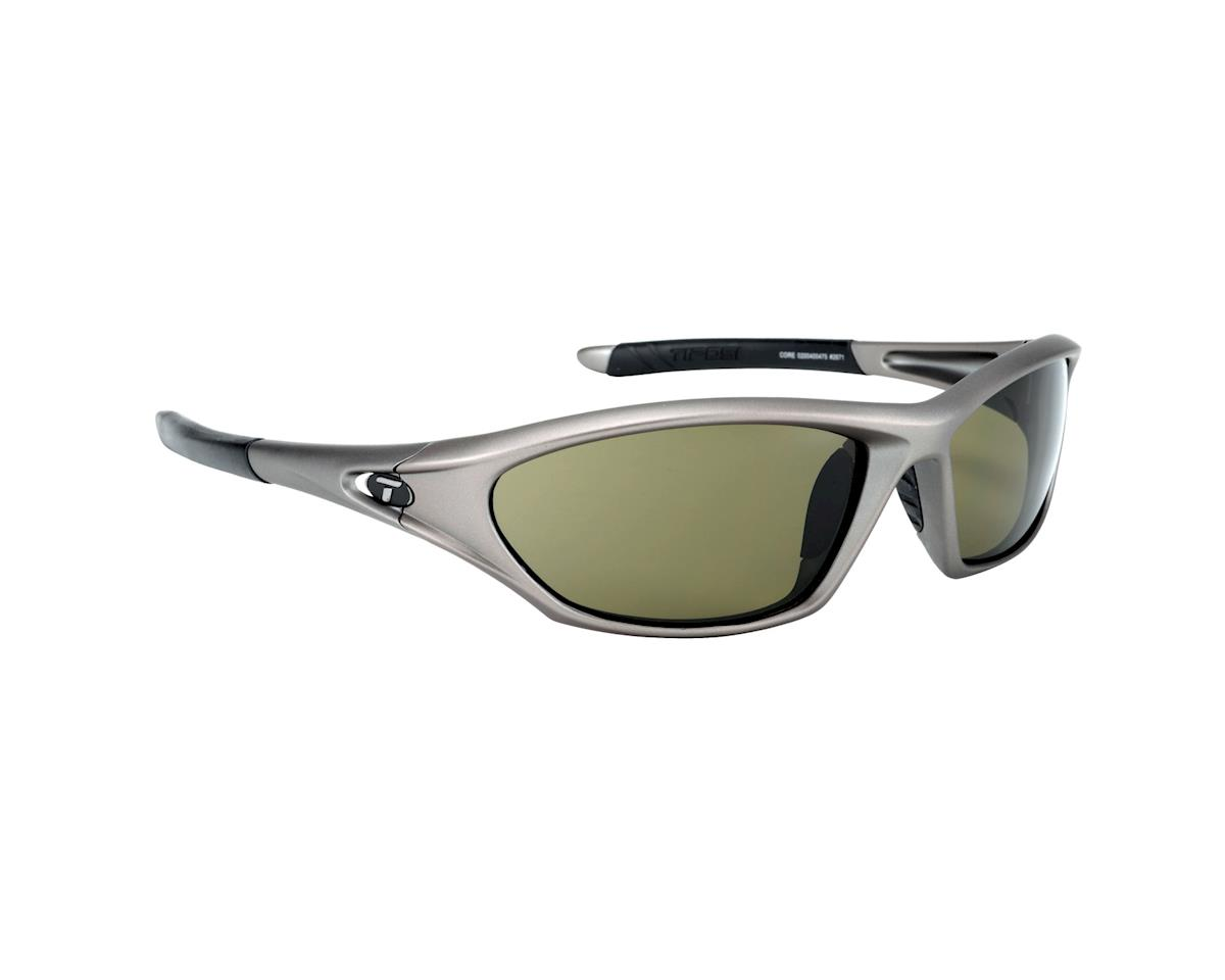 Tifosi Core Eyewear (Silver)