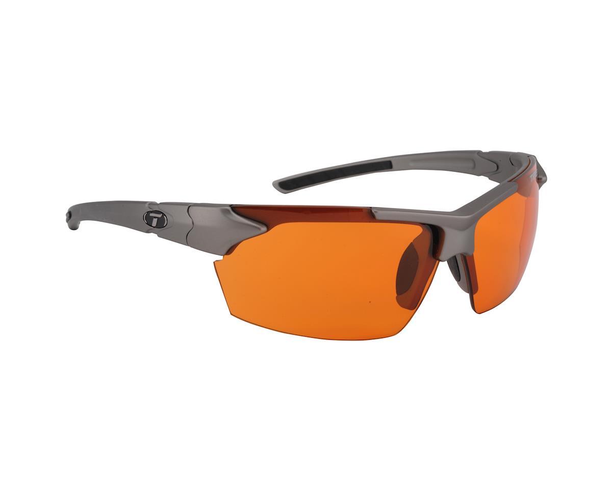 Image 1 for Tifosi Jet Iron Orange Fototec Sunglasses