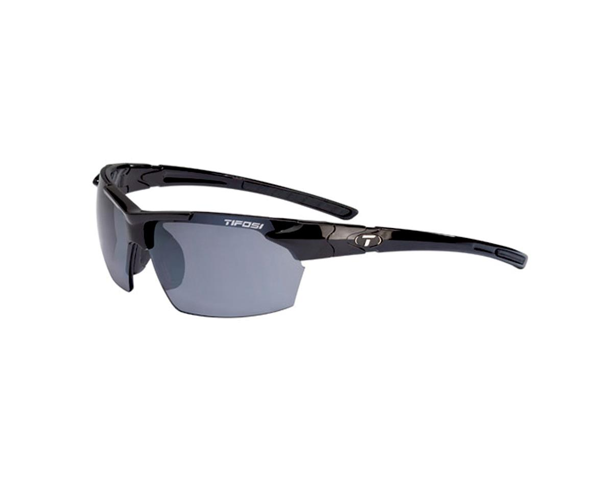 Tifosi Jet Sunglasses (Black)