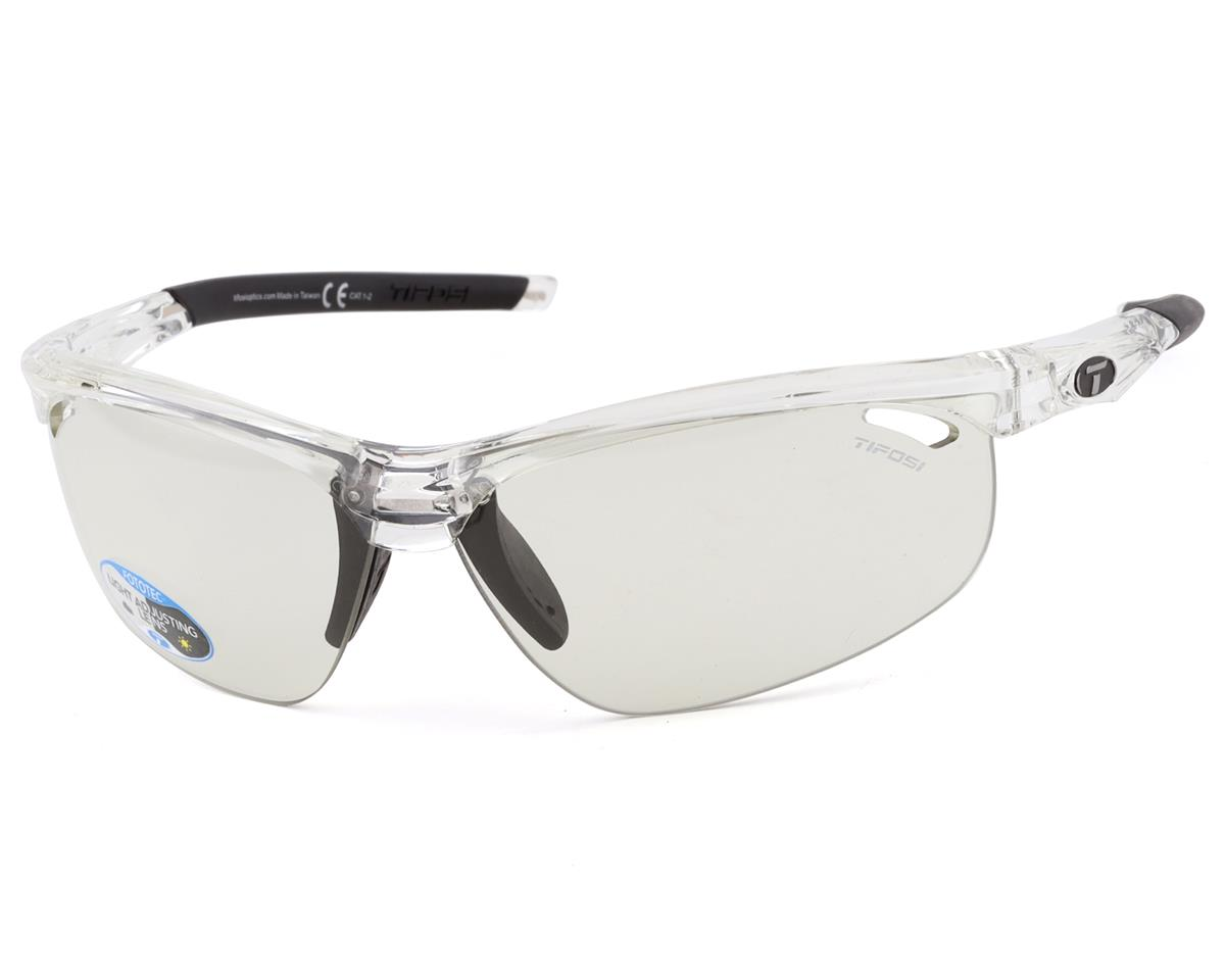 Tifosi Veloce Fototec Eyewear (Clear)