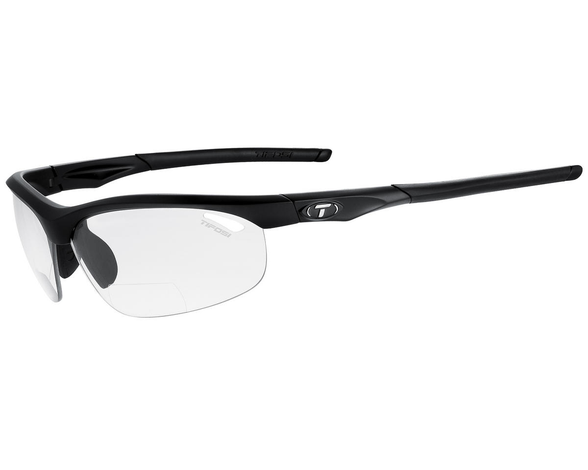 b5a258fc06 Tifosi Veloce Sunglasses (Matte Black) (Fototec Readers 2.0)