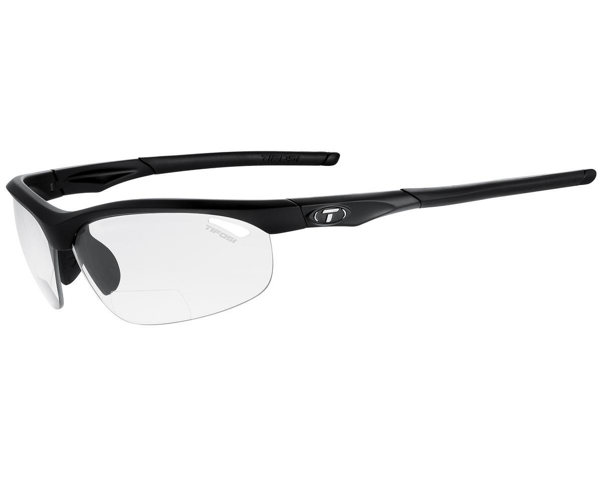 Tifosi Veloce Sunglasses (Matte Black) (Fototec Readers 2.0)